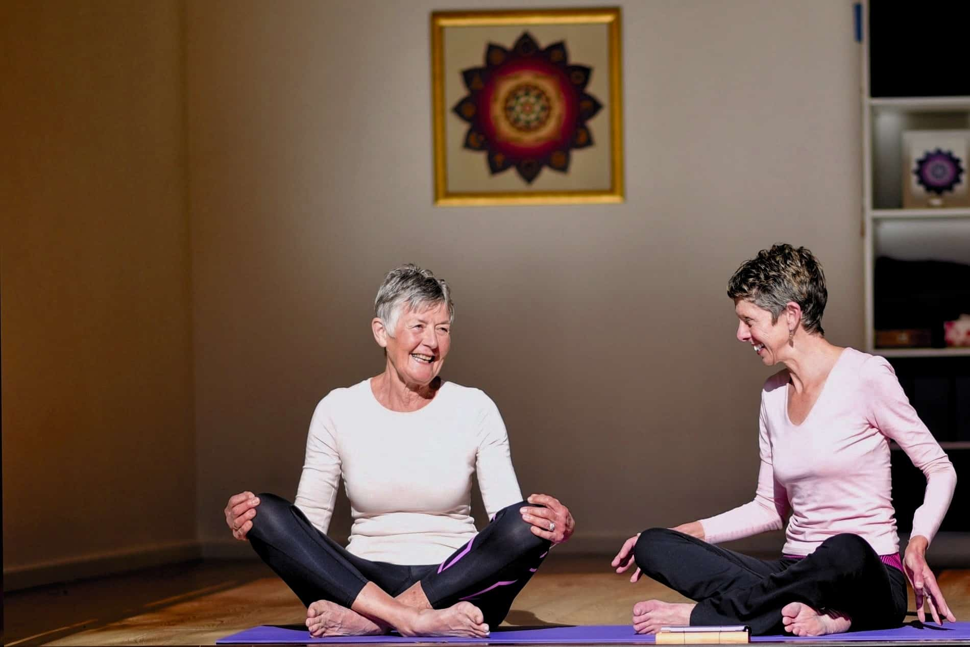 Experience Yoga Melbourne