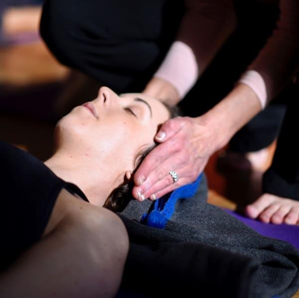 Restorative yoga melbourne