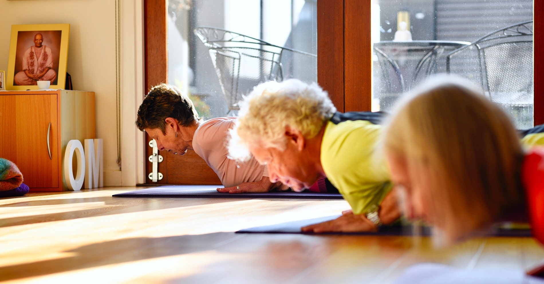 Yoga class Melbourne