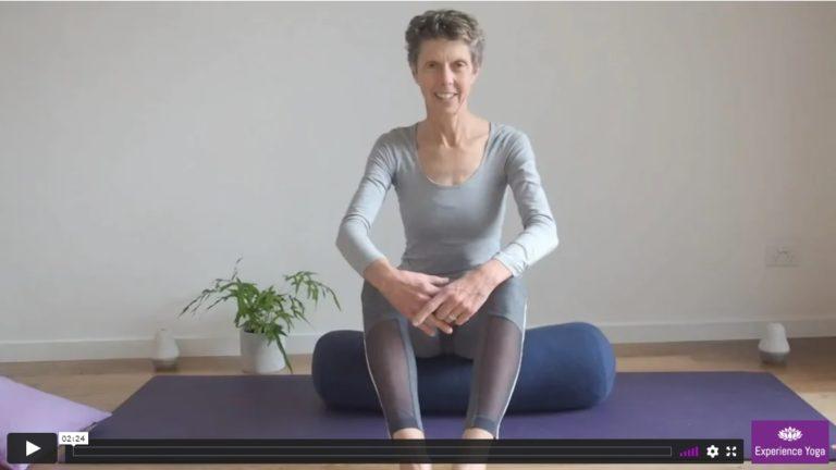 online yoga courses melbourne Rest you deserve it