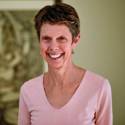 Caroline Giles Experience yoga studio melbourne
