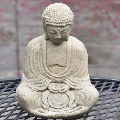 buddha experience yoga