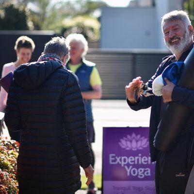 Experience Yoga studio Melbourne