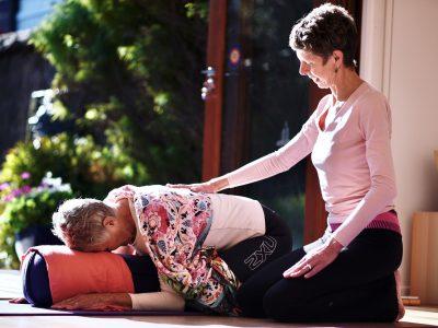 Yoga Therapy Melbourne
