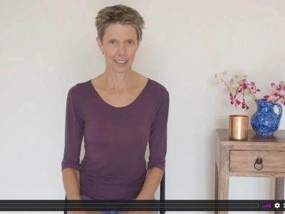 online yoga courses melbourne Move with ease